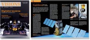 Visions 04/2011: Galileo