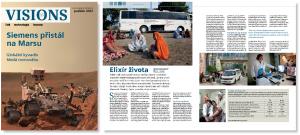 Visions 03/2012: Elixír života