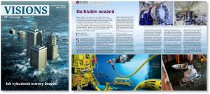 Visions 2014/01: Do hlubin oceánů