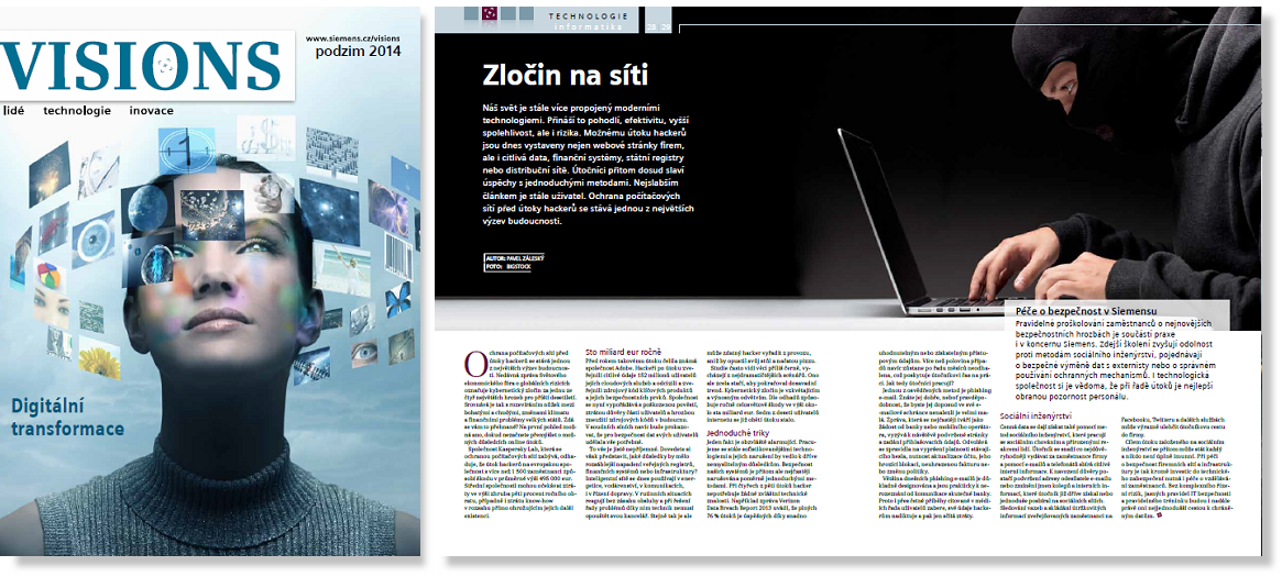 Visions 2014/3: Zločin na síti